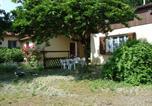 Location vacances Lagarde-Hachan - Gites Le Mas du Pouy-1