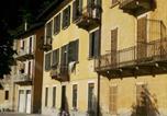 Hôtel Cannobio - Casa Baroli B&B-4