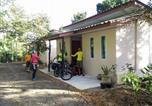 Hôtel Phiman - Baan Suan Tondin-3
