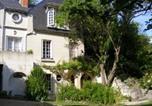Hôtel Saint-Aignan - Maison Lavande Chambres d'Hôtes-4