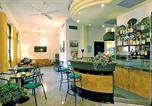 Hôtel Castiglione della Pescaia - Hotel Aurora-4