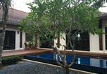 Location vacances Pa Khlok - Tk Villa-4