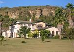 Location vacances Msinga Rural - Ivala Lodge-4
