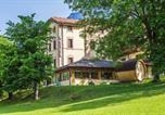 Hôtel San Vito di Cadore - Hotel Villa Trieste-1