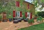 Location vacances Rognac - Holiday home Berre-l'Etang Ef-1022-1