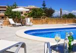 Location vacances Costitx - Finca Nalda - Costitx-1