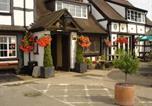 Location vacances Hanley - Rose & Crown-1