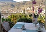 Location vacances Caslano - Villa del Sole Garni-4
