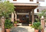 Location vacances Ojén - Refugio de Juanar-2