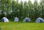 Camping Borgarnes - Campsite Selfoss-1