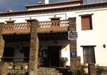 Hôtel La Calahorra - Hotel Picon de Sierra Nevada-2