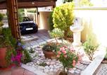 Hôtel San Giovanni Teatino - Garden-4
