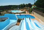 Camping Nabirat - Camping Le Carbonnier-1