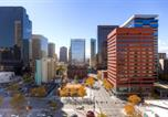 Location vacances Denver - Lawrence Street Apartment by Stay Alfred-4