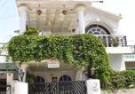 Hôtel Rishikesh - Comfort Ixora Villa in Rishikesh-1