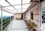 Location vacances Kufri - Oyo 9346 Hill Top Pine Wood Valley 4 Bhk Pent House Fagu-3