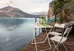 Location vacances Zone - The Pier On The Lake-1