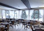 Hôtel Engelberg - Spannort Hotel & Restaurant-4