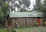 Hôtel Nanyuki - Moof Africa Organic Hostel Camp-3