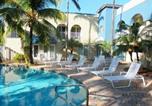 Location vacances Pompano Beach - Villa Aveun Ii-1