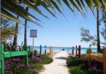 Location vacances Nules - Moncofar Beach Apartment-2