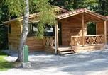 Camping avec Piscine couverte / chauffée Wattwiller - Flower Camping du Lac de la Seigneurie-3