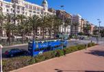 Location vacances Alicante - Apartamentos Kasa25 Centro Rambla-3