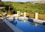 Location vacances Illora - Holiday home Carrer de Illora-2