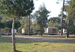 Camping avec WIFI Gironde - Campéole Médoc Plage-1