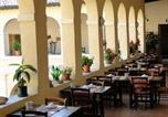 Hôtel Città della Pieve - Albergo Il Chiostro di Bevagna-3