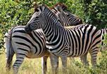 Location vacances Kasane - Kwalape Safari Lodge-4
