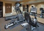 Hôtel Havelock - Holiday Inn Express Hotel & Suites Morehead City-3
