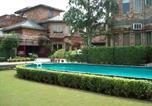 Location vacances New Delhi - Caravanserai Apartments-3