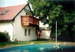 Location vacances Netvořice - Novotny-4