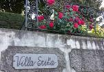 Location vacances Rapallo - Villa Erika-2