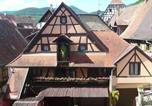 Location vacances Kientzheim - La cour des meuniers-1