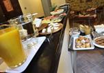Hôtel Castiglion Fiorentino - Bed & Breakfast Viziottavo-2