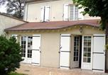 Location vacances Saint-Mammès - Maison d'Hôtes Villa Brindille-4