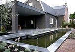 Location vacances Asten - Luxe Vakantiewoning Het Peelhuis-4
