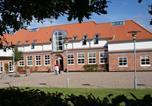 Hôtel Brønderslev - Vittrup Centret-4