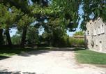 Location vacances Plaissan - Villa - Puilacher-4