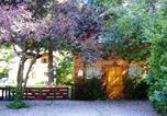Location vacances San Carlos de Bariloche - Cabañas Pichi Ruca-4