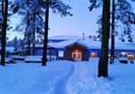 Location vacances Valemount - Arirang Guest House-1