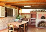 Location vacances Francavilla di Sicilia - Casa bruno-4