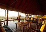 Location vacances Maun - Mapula Lodge-1