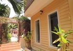 Location vacances Siem Reap - Samnark Preahriem-1