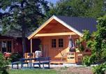 Camping Struer - Himmerland Camping & Cottages-3