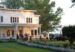 Hôtel Ithaca - John Joseph Inn-4