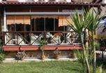 Location vacances Kemer - Villa Elenore-4