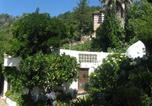Location vacances Monchique - Albergaria do Lageado-3